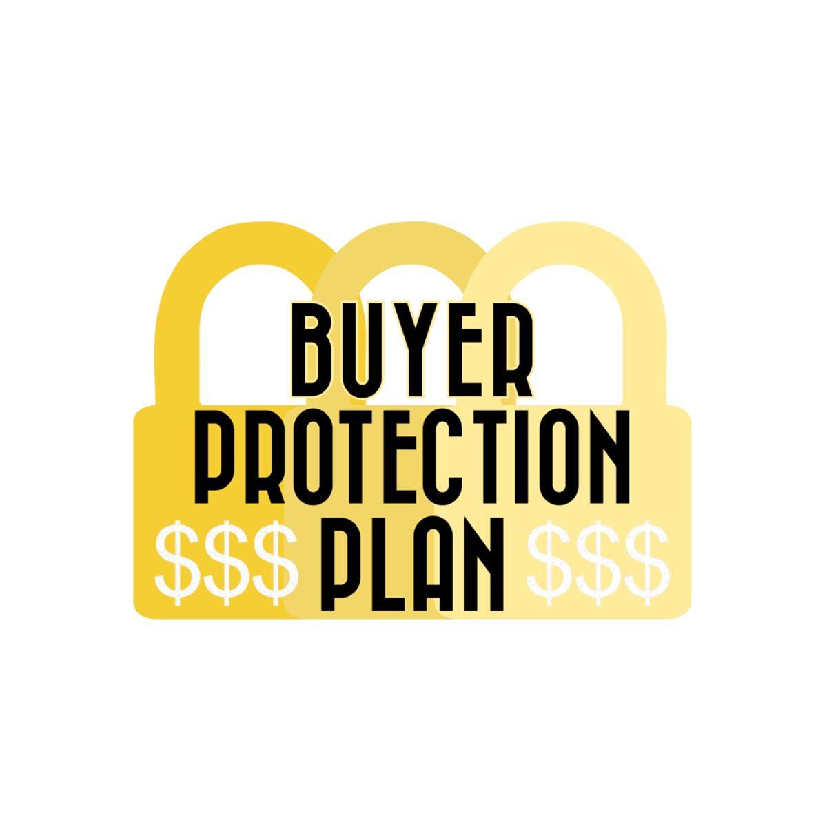 Buyer Protection Plan Logo