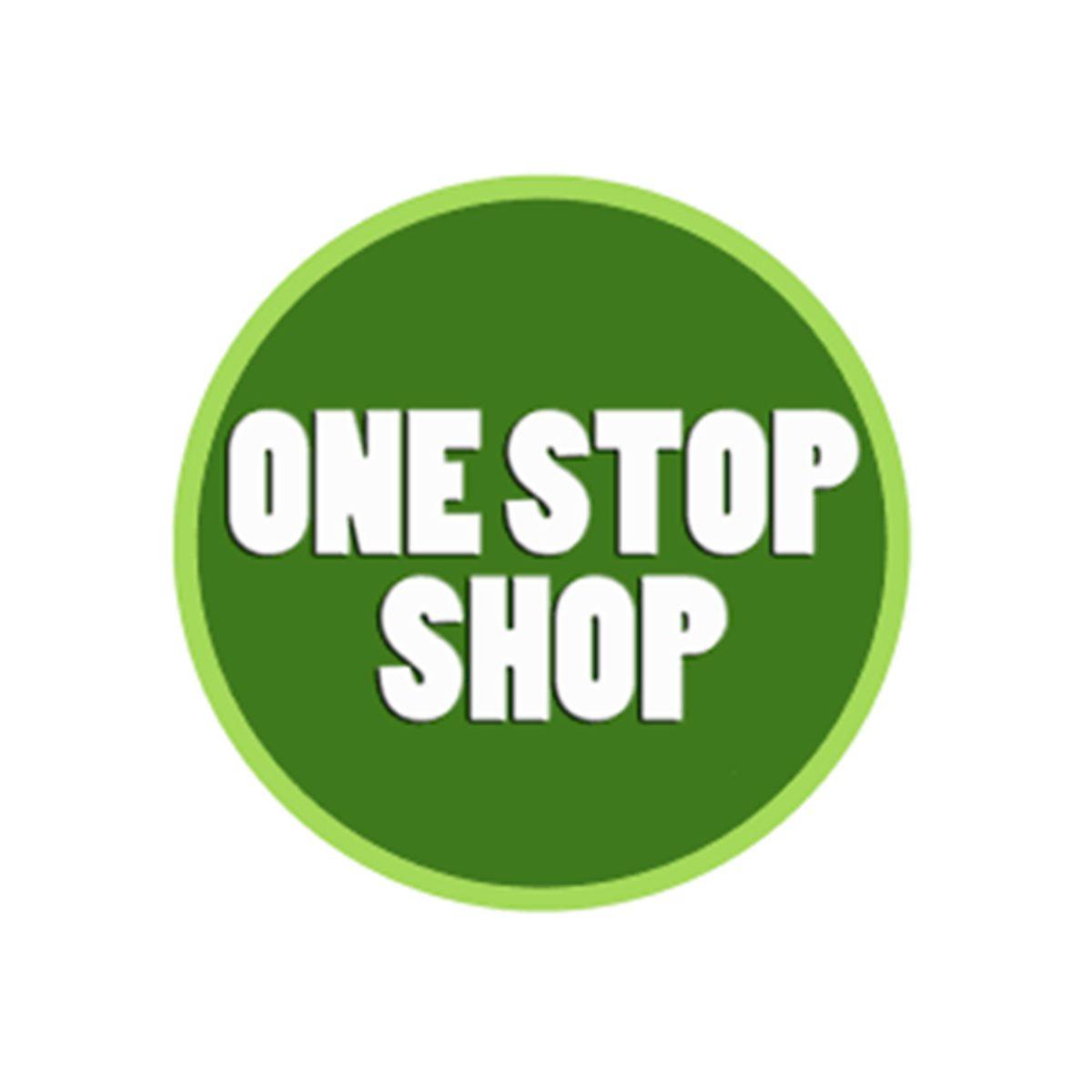 One Stop Shop Logo