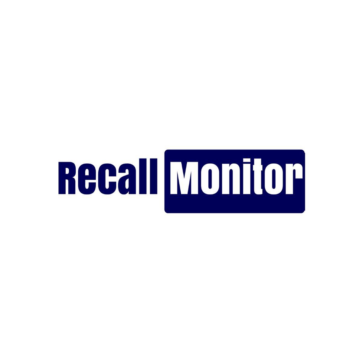 Recall Monitor Logo